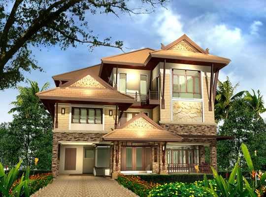 Bangkok House Design | Bangkok Architects | Concepts U2022 Ideas U2022 Design U2022  Architecture