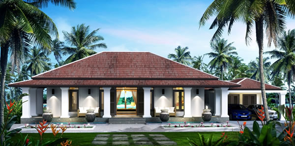 Bangkok House Design | Bangkok Architects | Concepts • Ideas ...