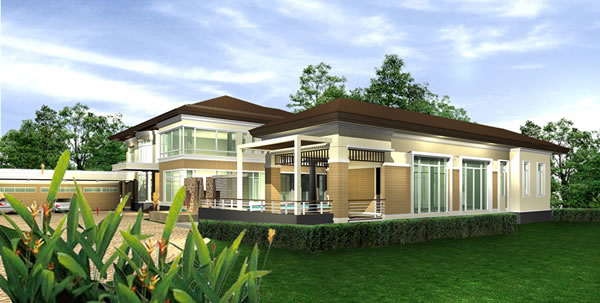 Bangkok Architects